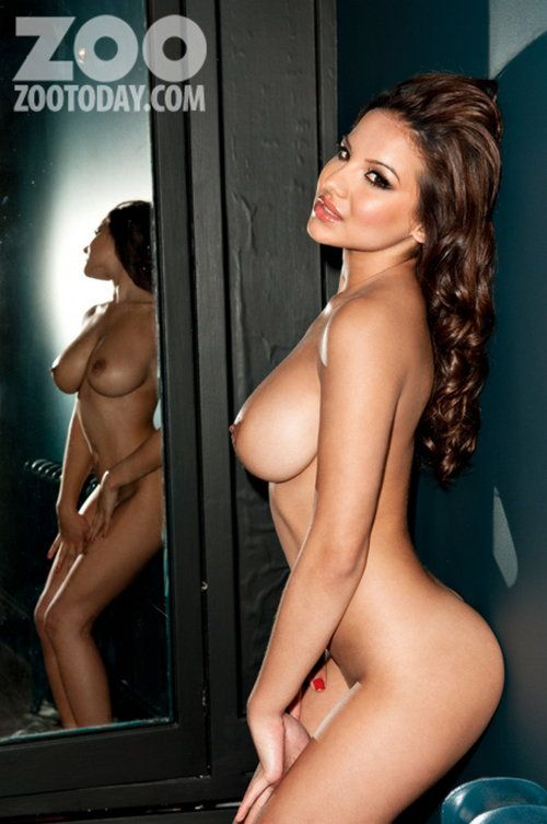 Lacey Banghard Nude (52 P...