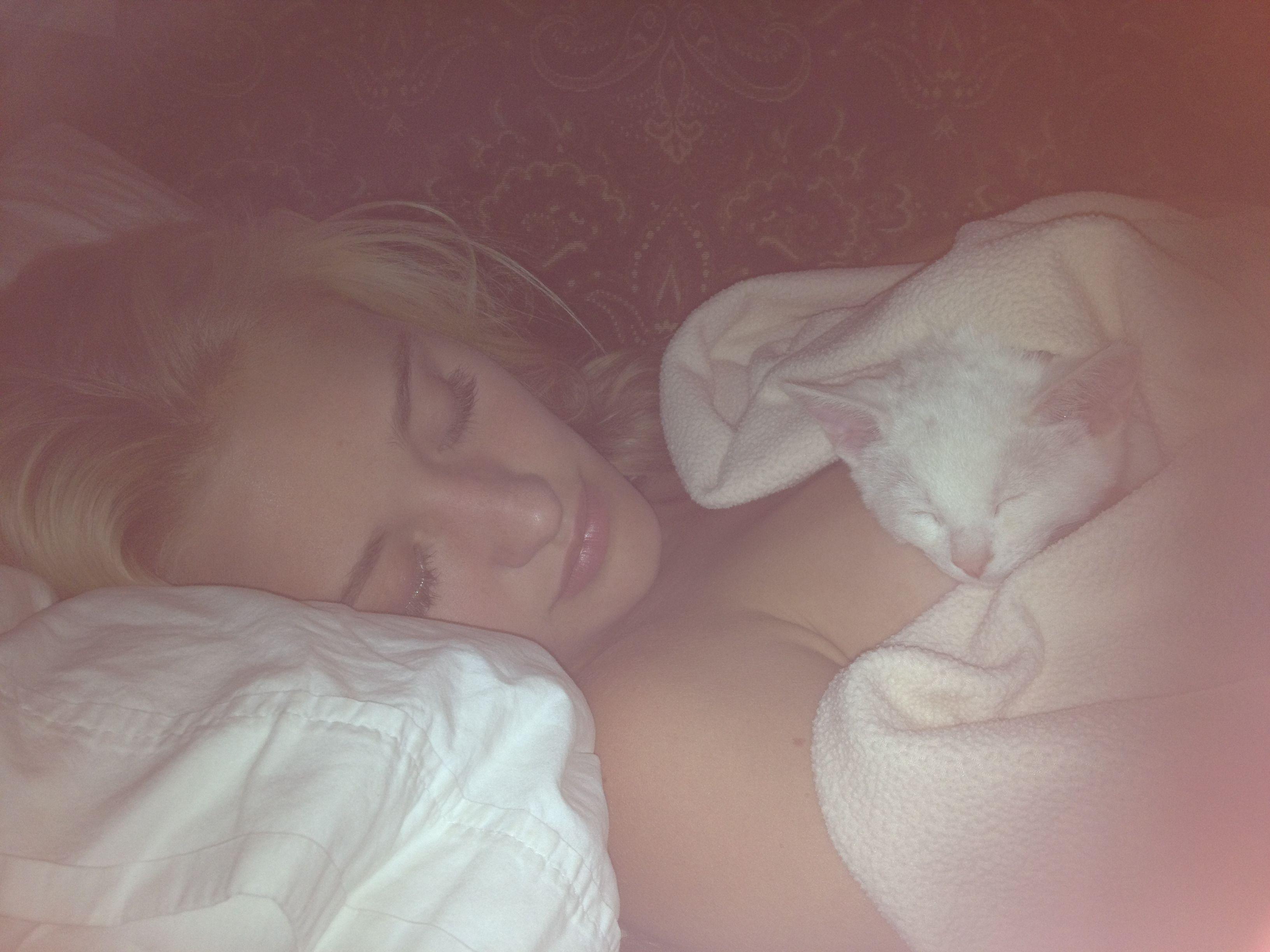 Aj Michalka Naked