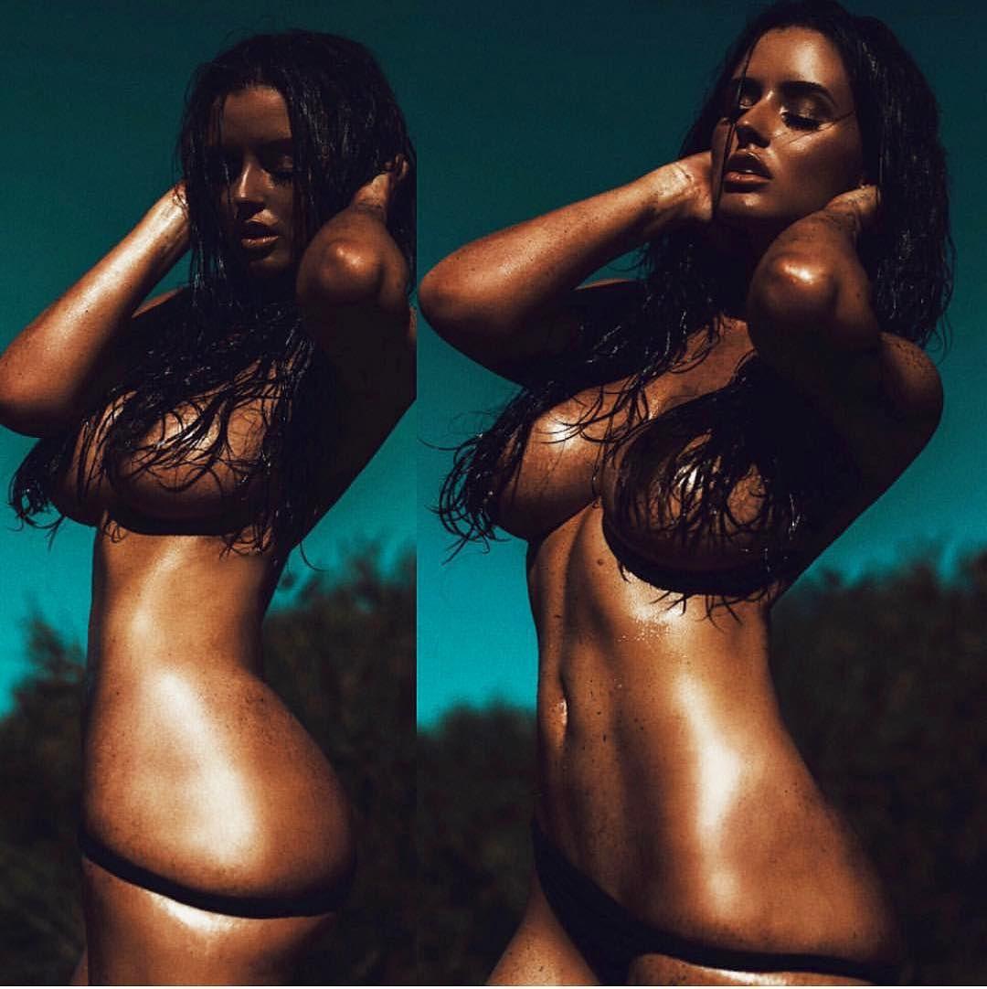 Topless Pics Of Abigail R...