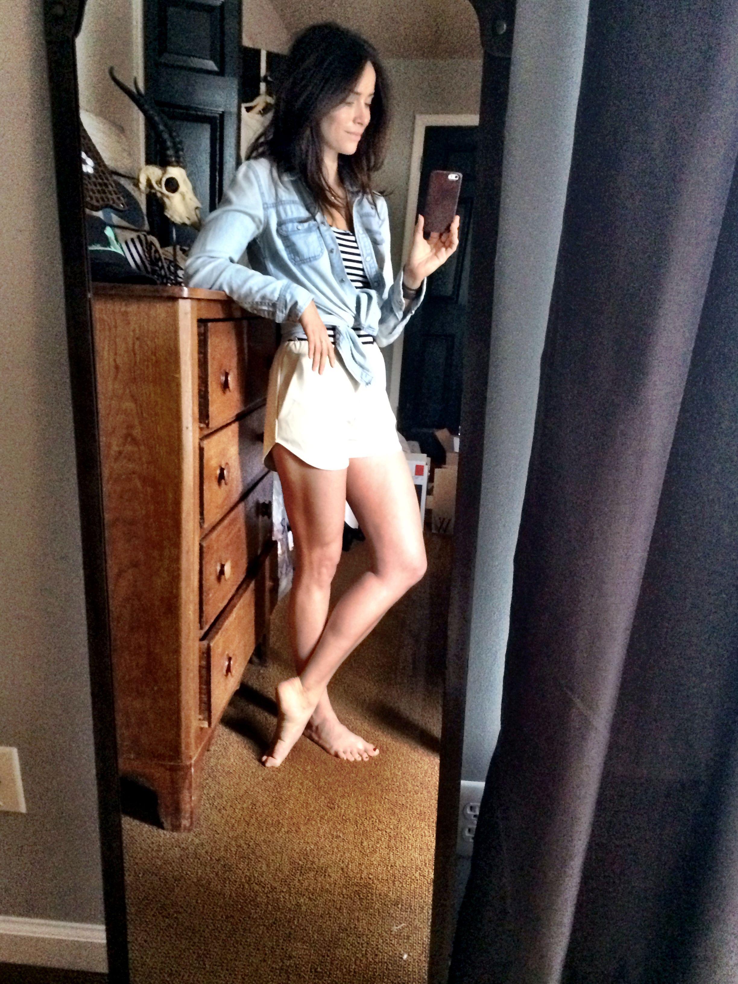 Abigail Spencer Naked Pho...