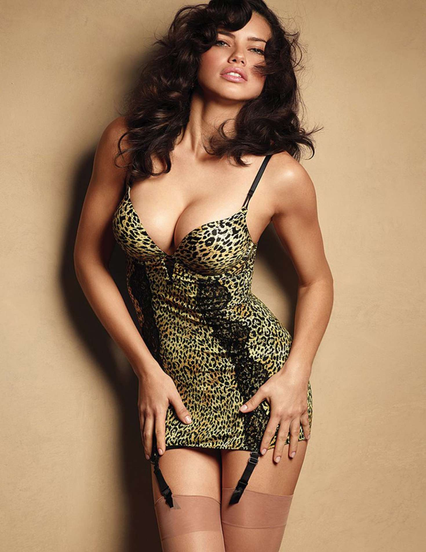 Hot Pics Of Adriana Lima