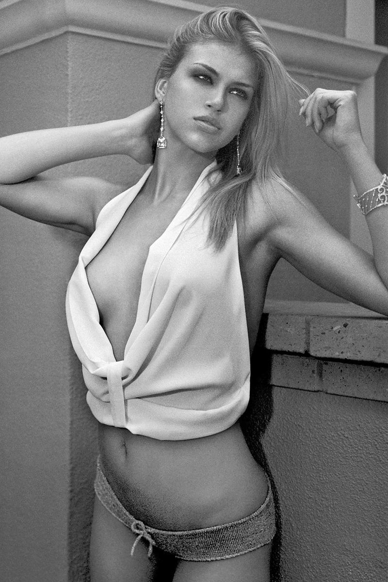 Adrianne Palicki Topless ...