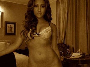 Adrienne Bailon Hot Pics