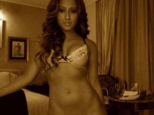 Adrienne Bailon Nude Phot...