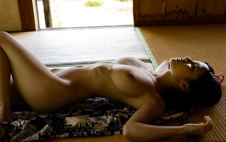 Aimi Yoshikawa Naked Pics