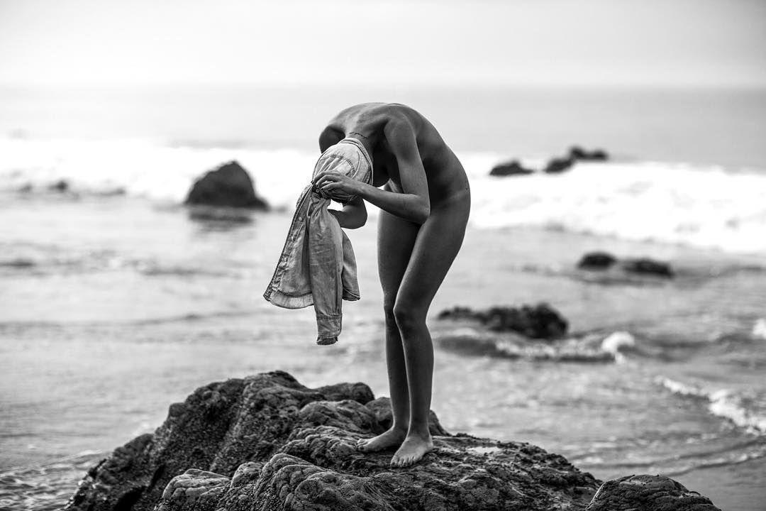 Alejandra Guilmant Naked ...