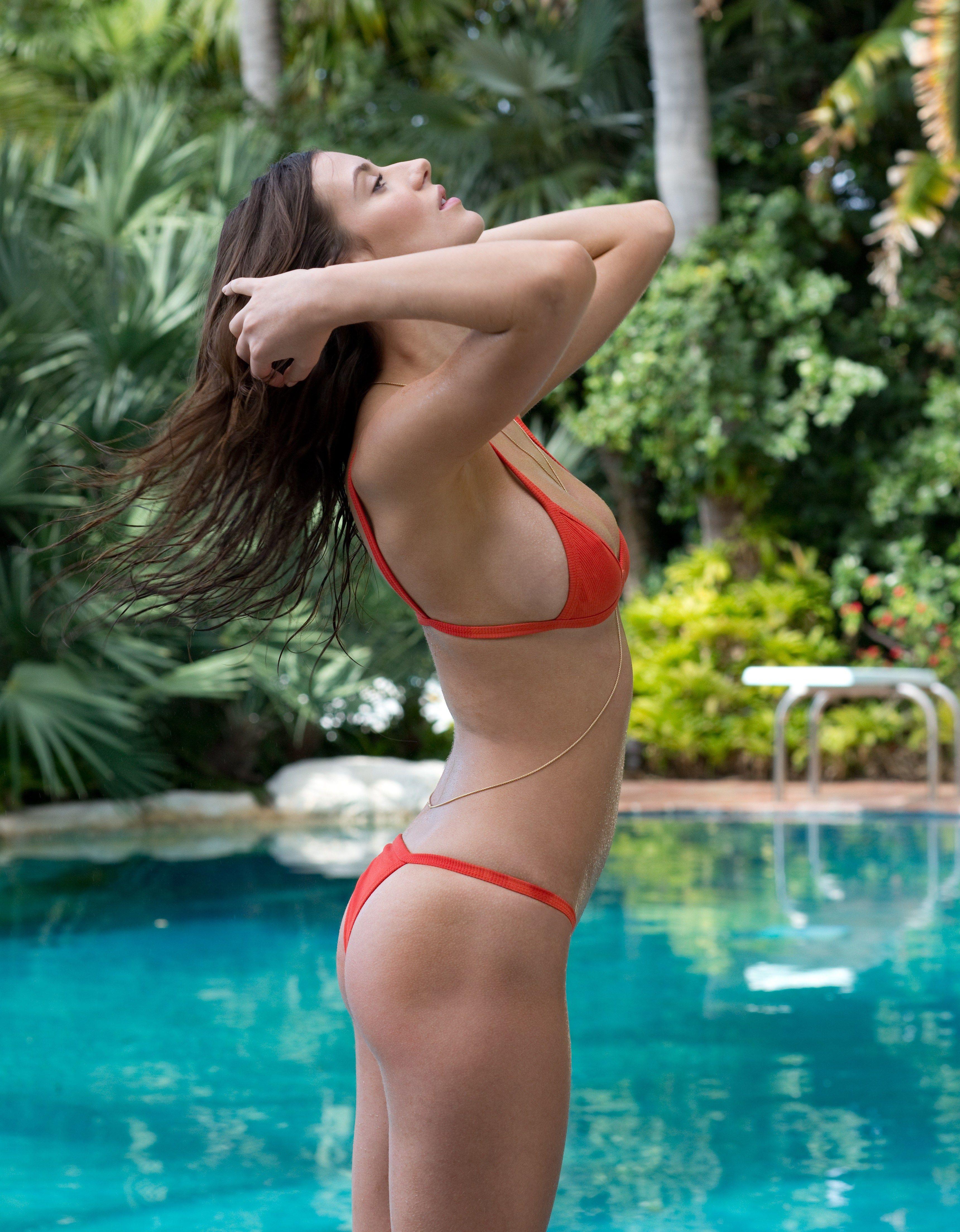 Alejandra Guilmant Sexy P...