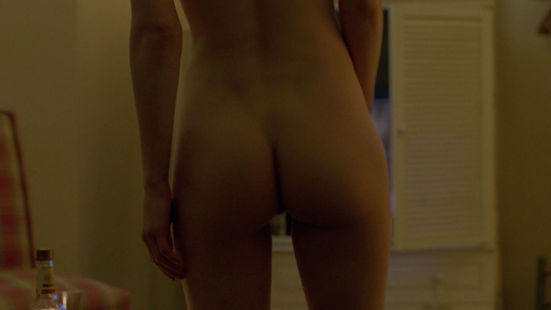 Alexandra Daddario Nude P...