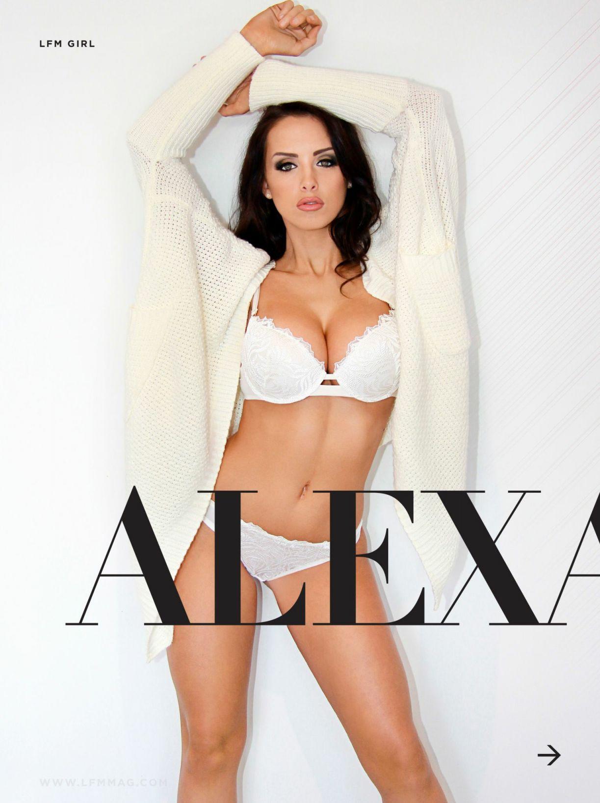 Topless Pics Of Alexandra...