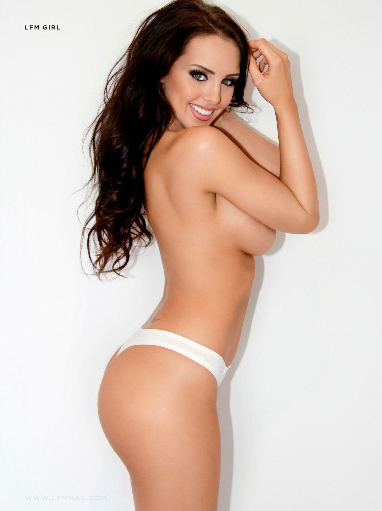 Alexandra Lillian
