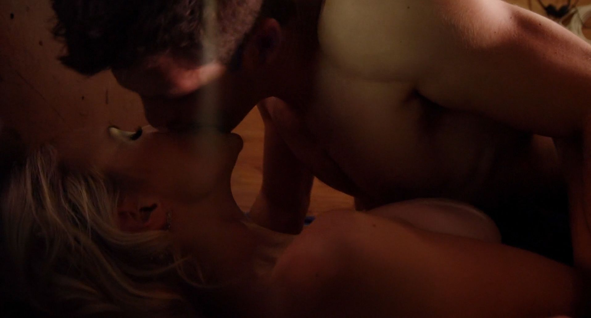 Alicia Ancel Sex Scene