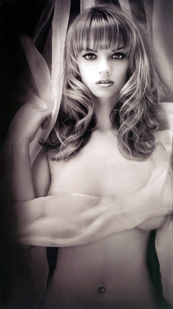 Alicia Marie Clark Naked