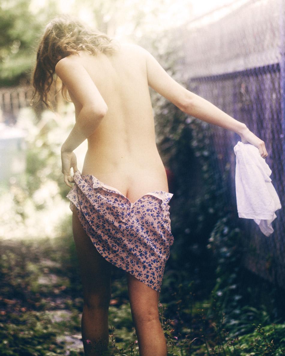 Alina Nude Photos