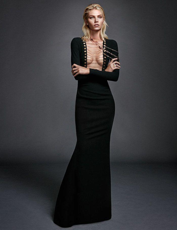 Aline Weber Topless Pics