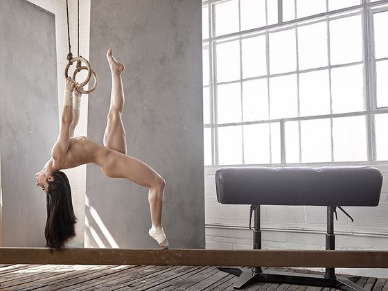 Nude Pics Of Aly Raisman