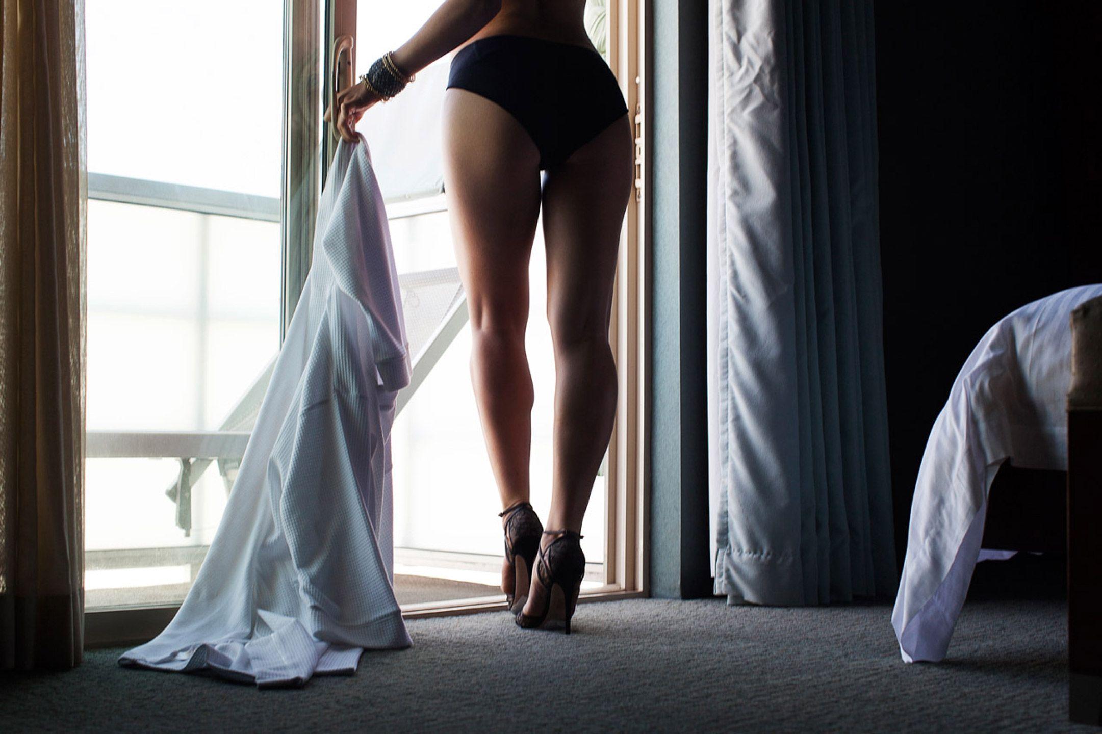 Amanda Cerny Topless Pics