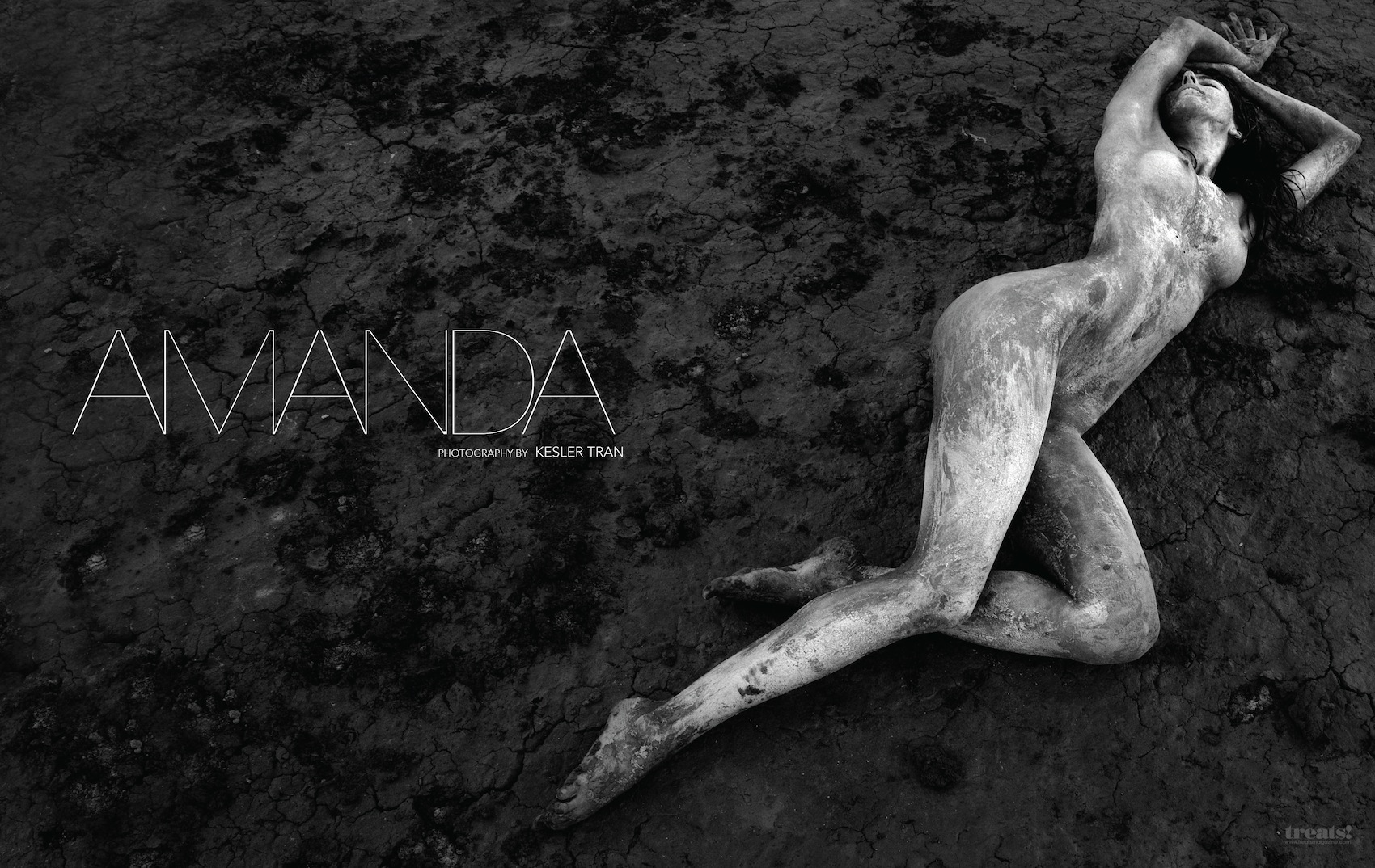 Naked Photos Of Amanda Pi...