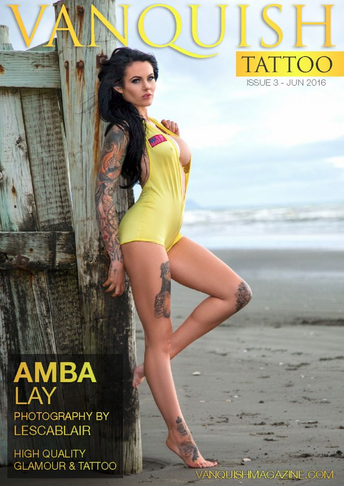 Bikini Photos Of Amba Lay