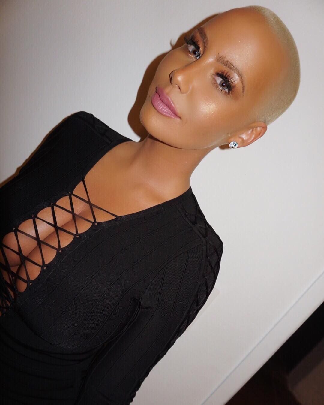 Sexy Photos Of Amber Rose