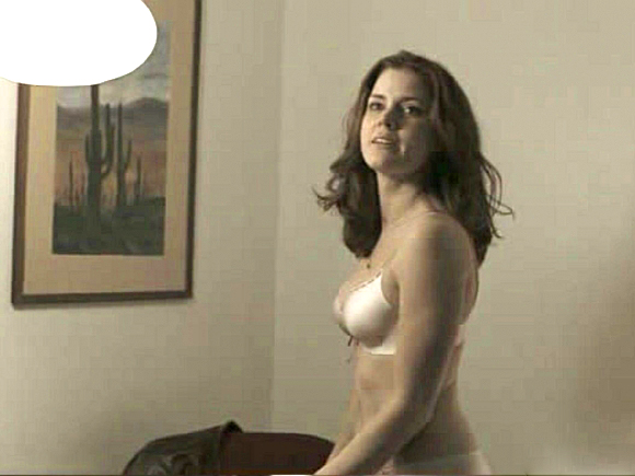 Amy Adams nude 1