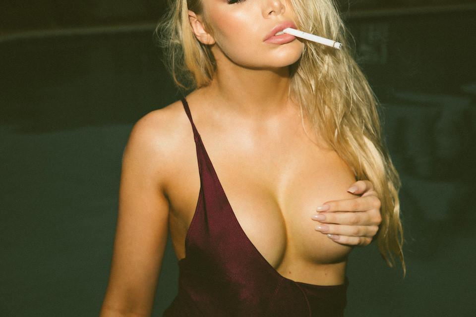 Amy-Jane Brand