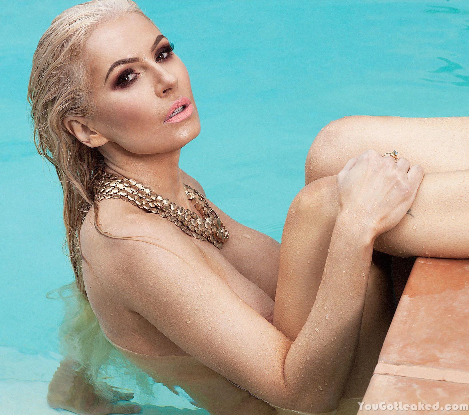 Nude Pics Of Ana Braga