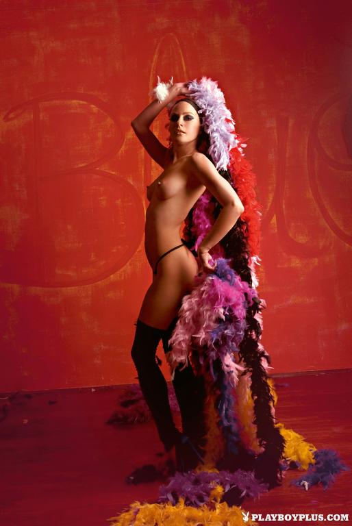 Ana Sakic Naked Pics