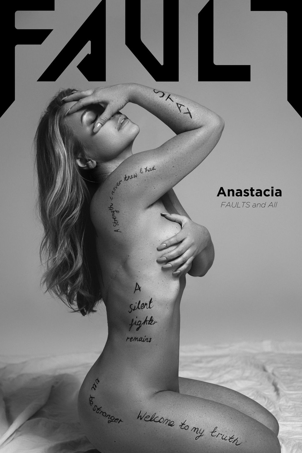 Anastacia Nude Photos