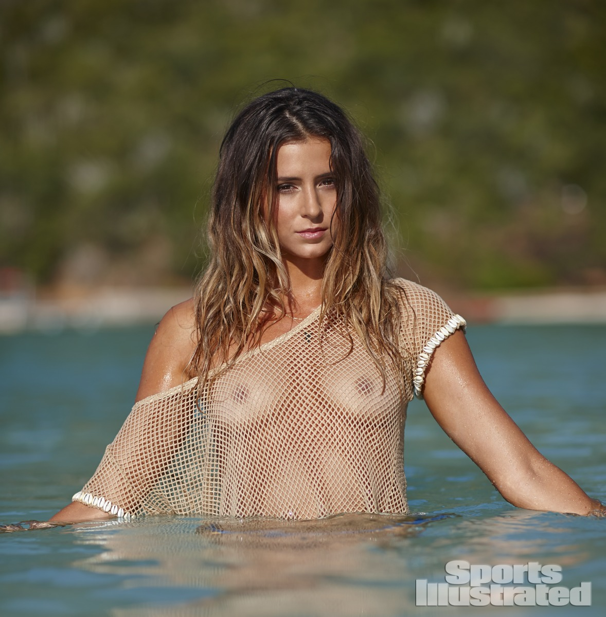 Anastasia Ashley See-thru...