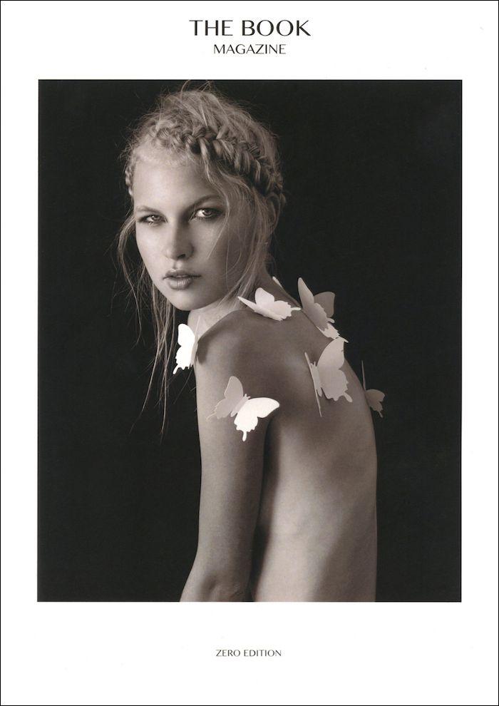 Andrea Hrncirova Nude Pho...