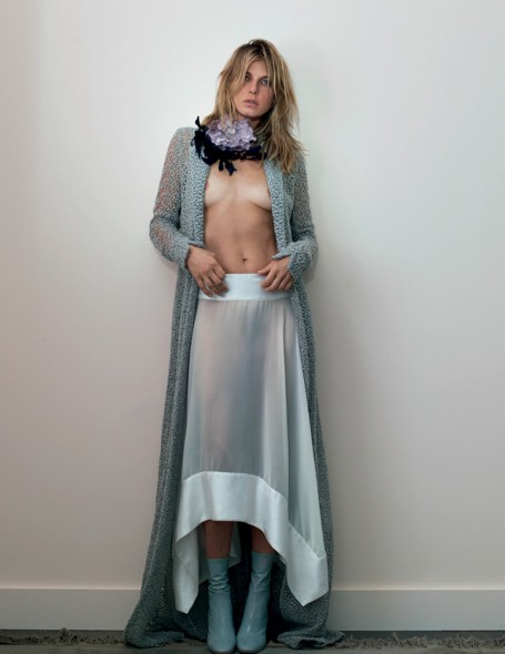 Angela Lindvall See-throu...