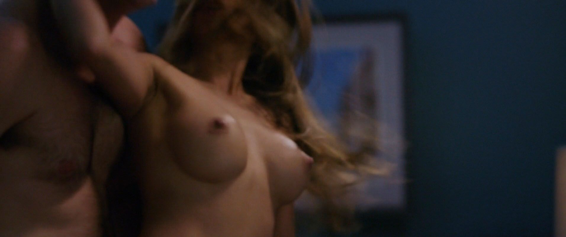 Angela Relucio Nude Pics