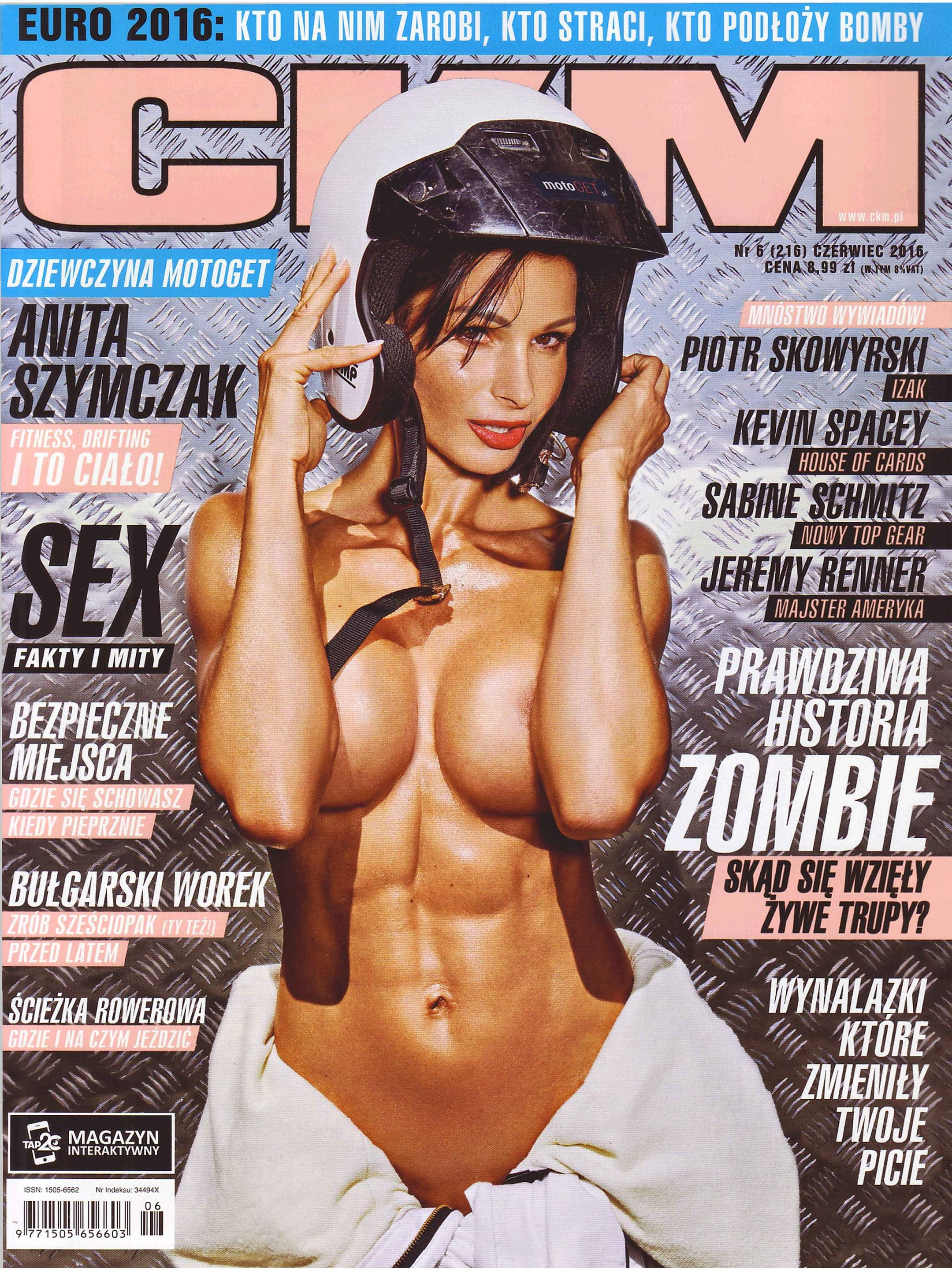 Topless Photos Of Anita S...
