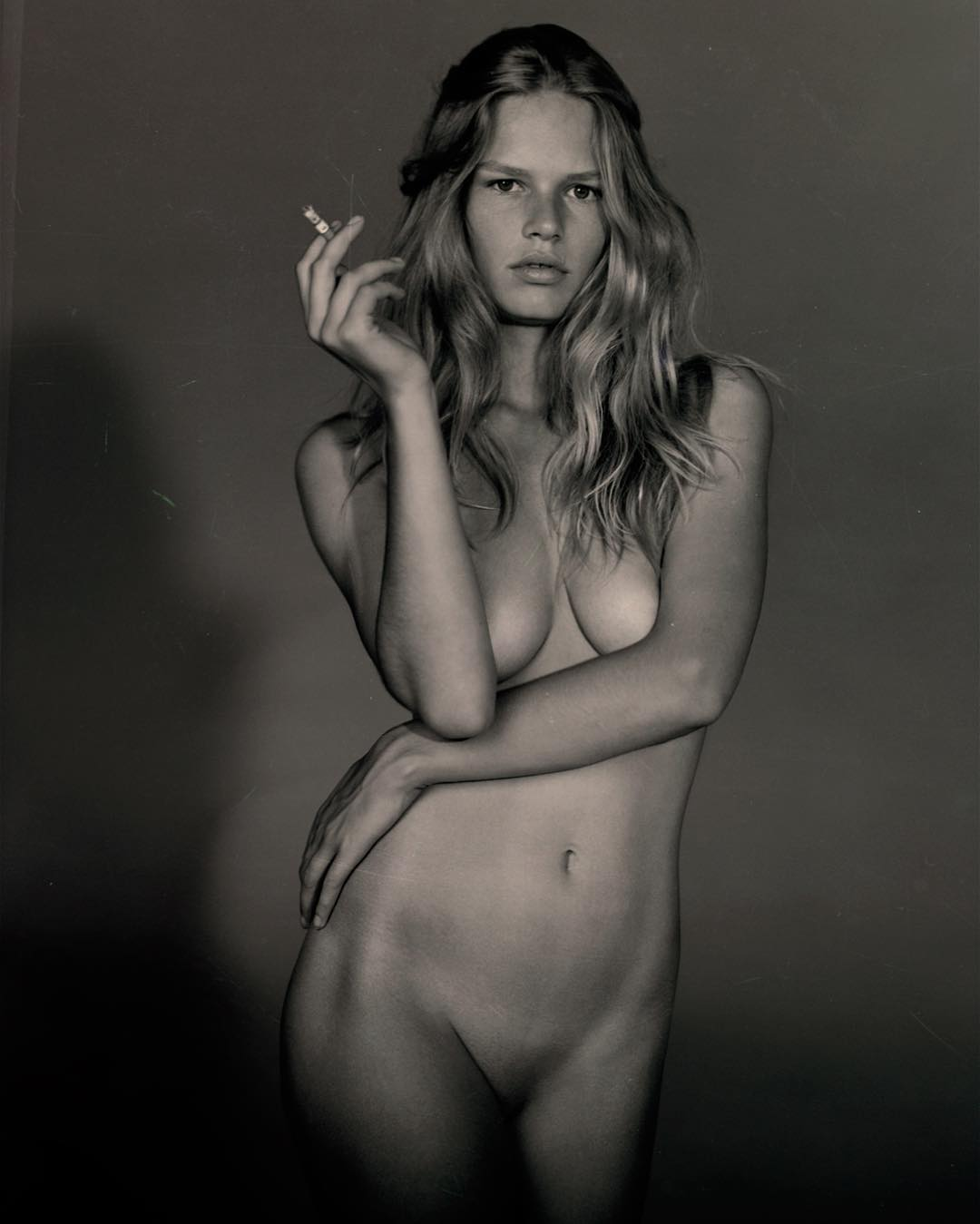 Nude Photos Of Anna Ewers