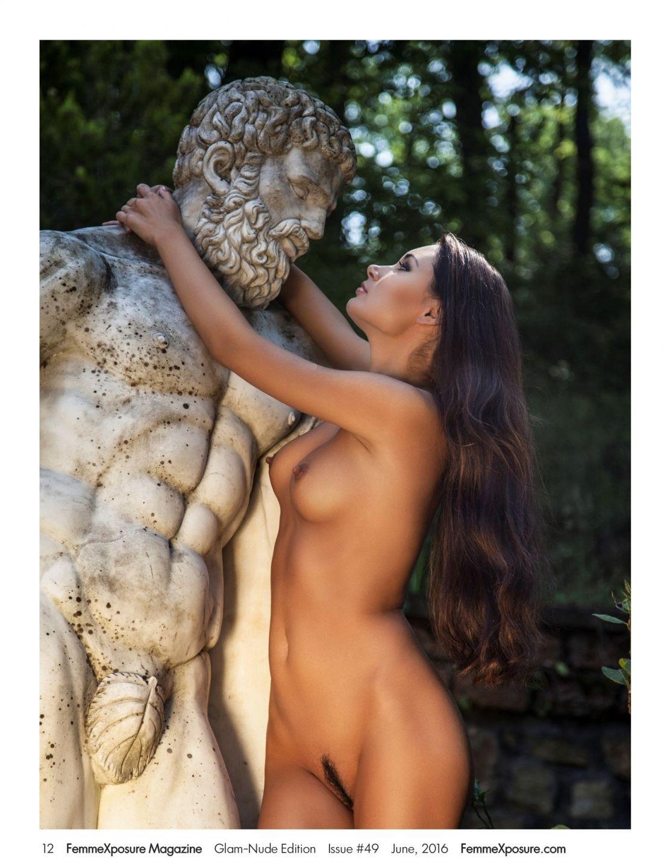 Anna Grigorenko Naked Pho...
