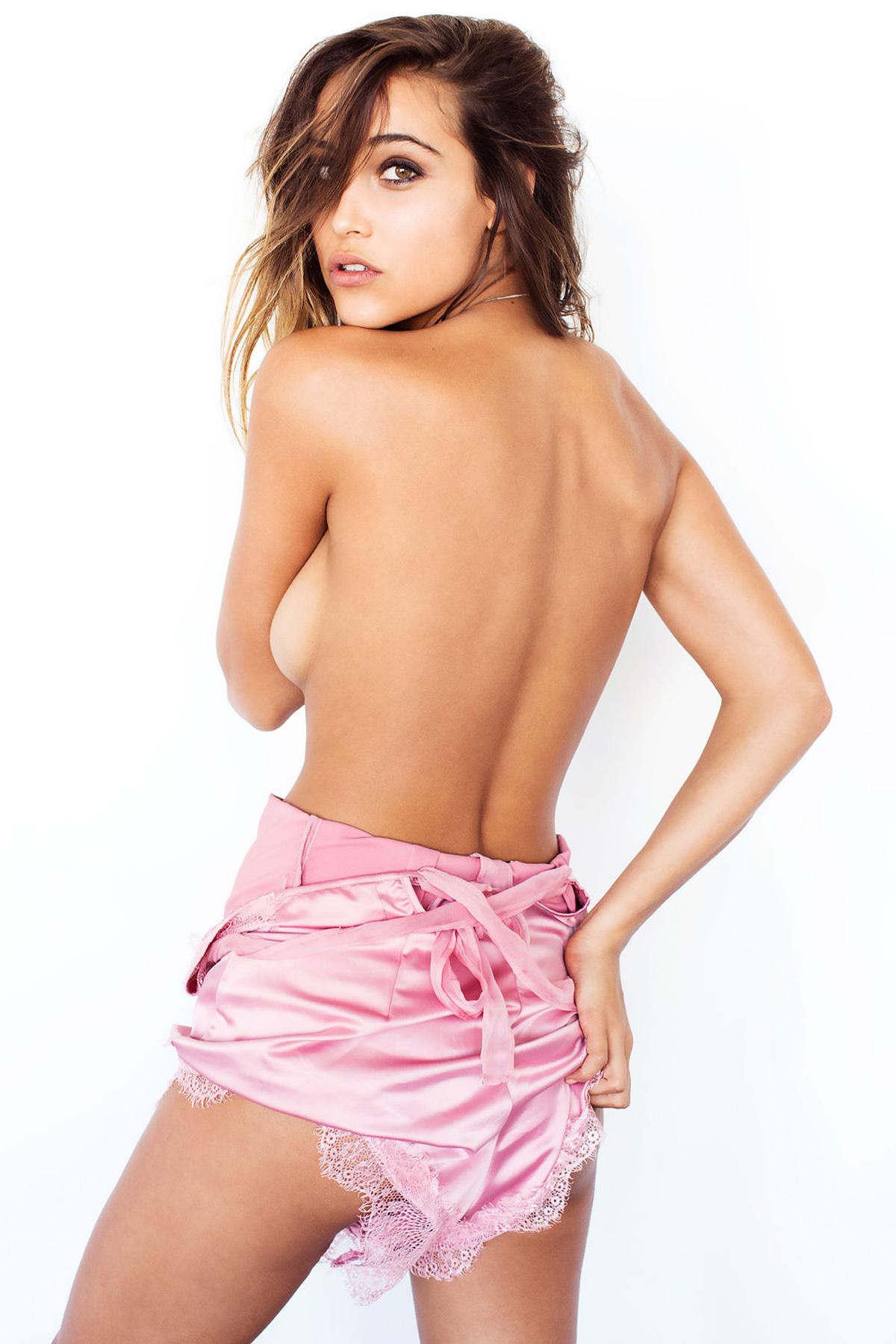 Sexy Pics Of Anna Herrin