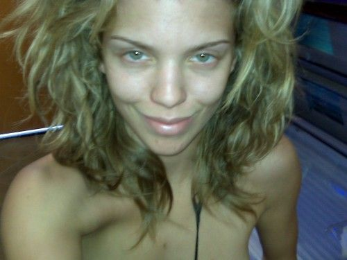 Annalynne Mccord Naked