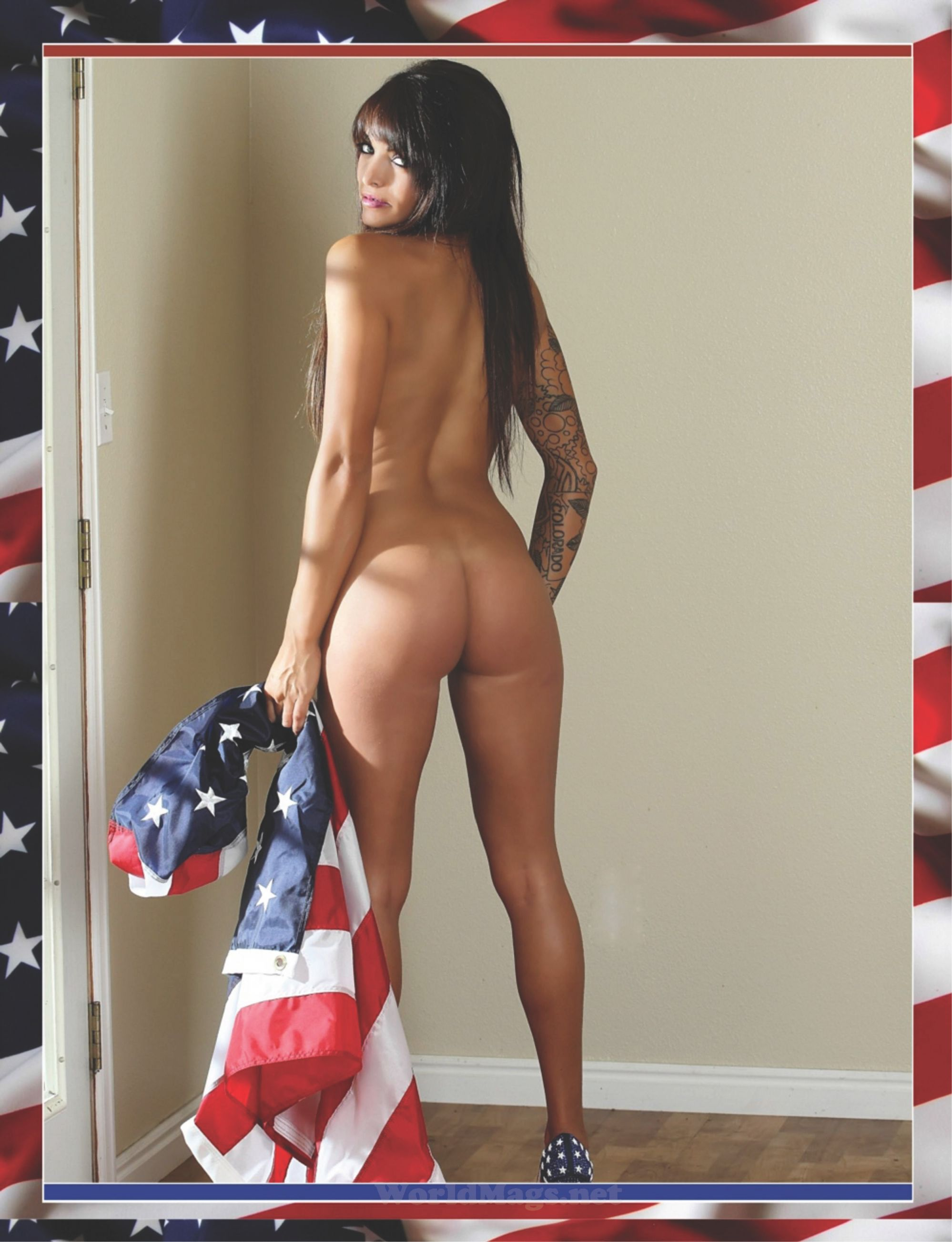 Ashley Dawn