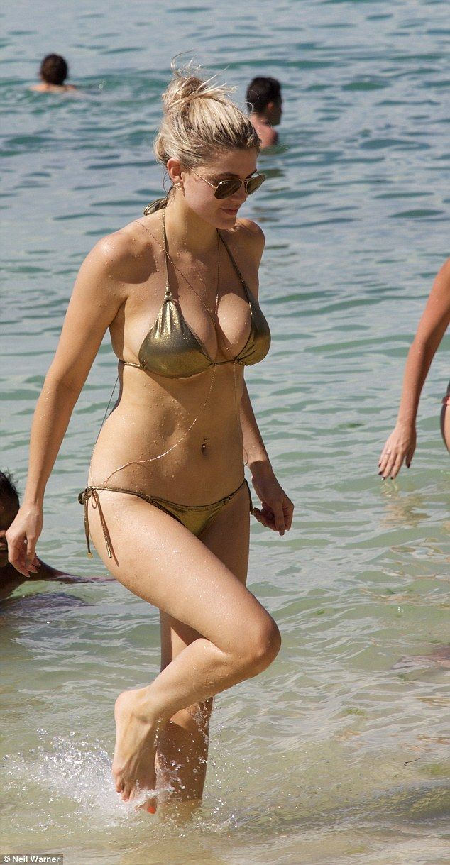 Sexy Pics Of Ashley James
