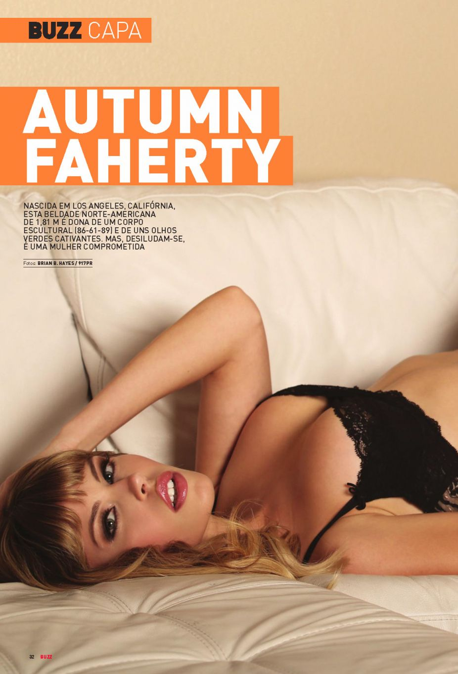 Autumn Faherty Sexy Photo...