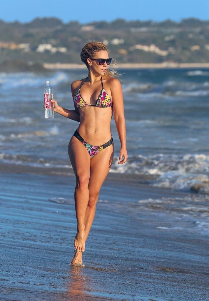 Bikini Pics Of Ava Lange