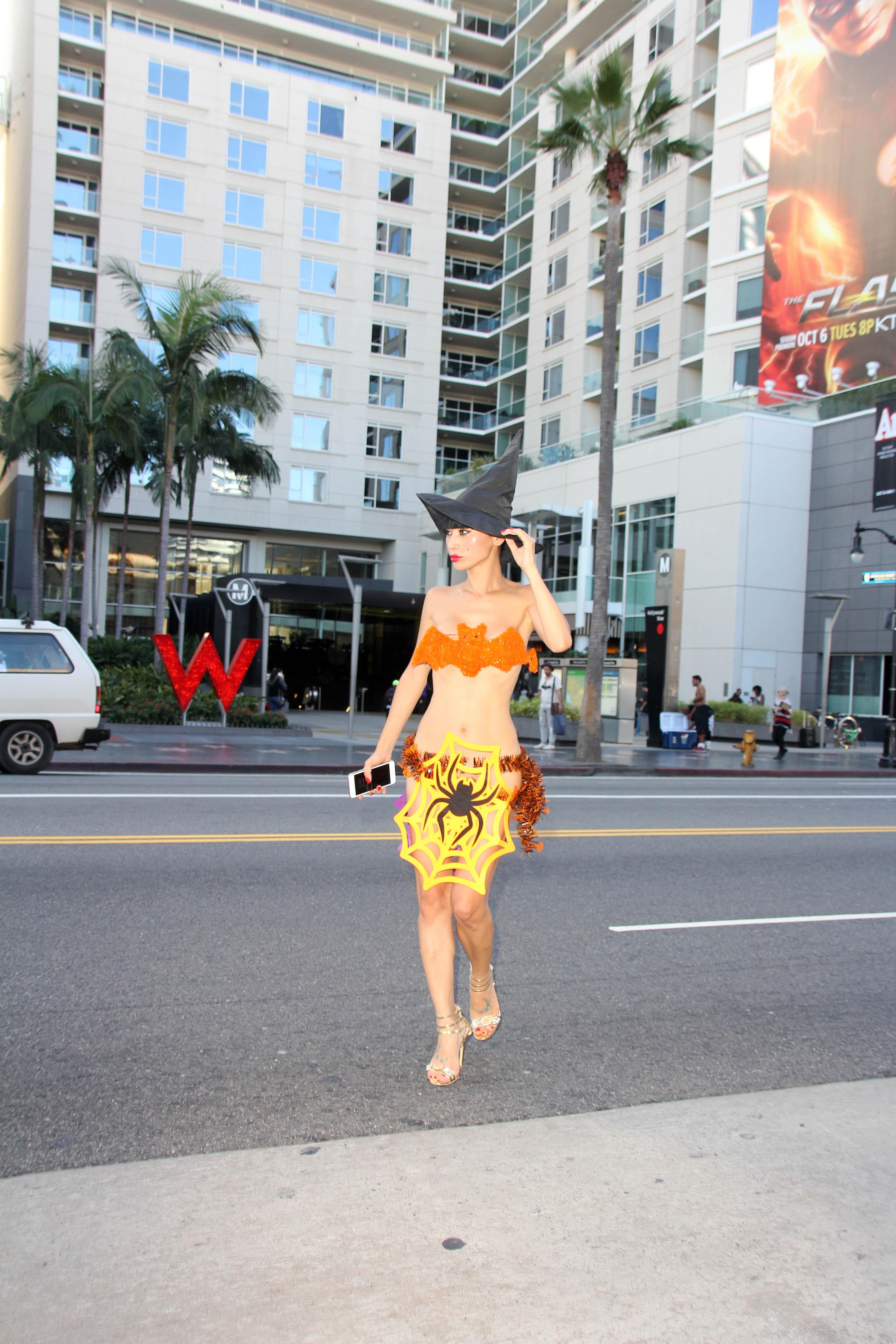 Bai Ling Sexy Photos
