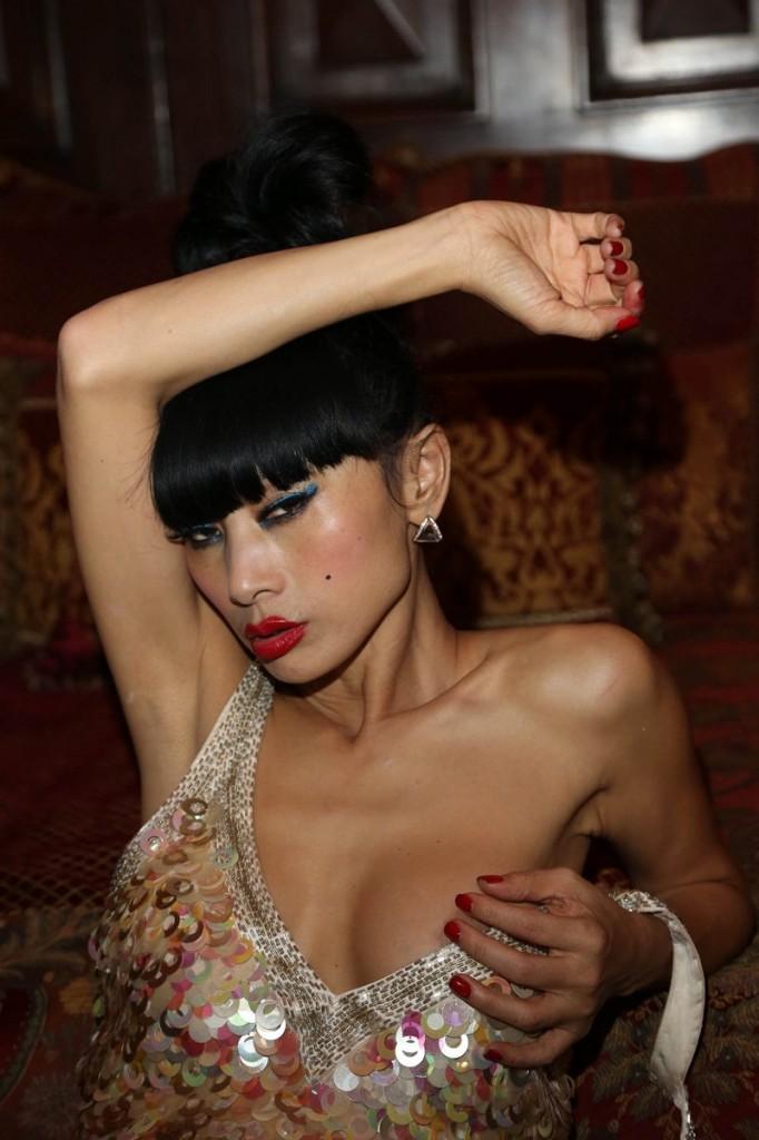 Topless Pics Of Bai Ling
