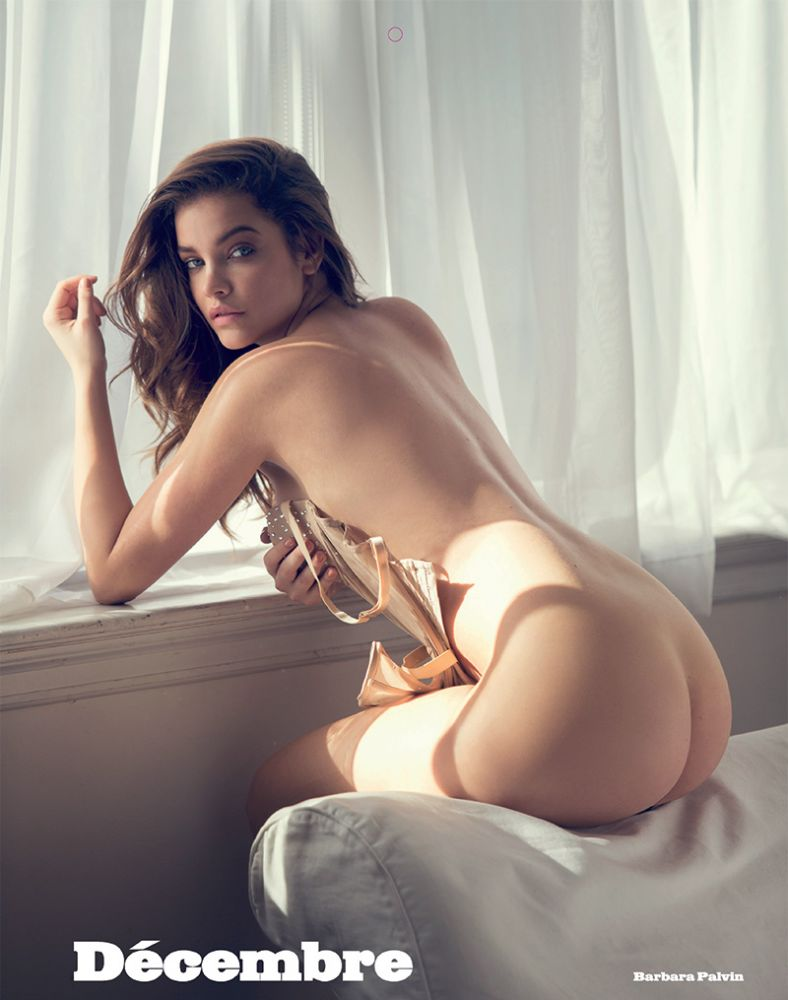 Ass Photos Of Barbara Pal...
