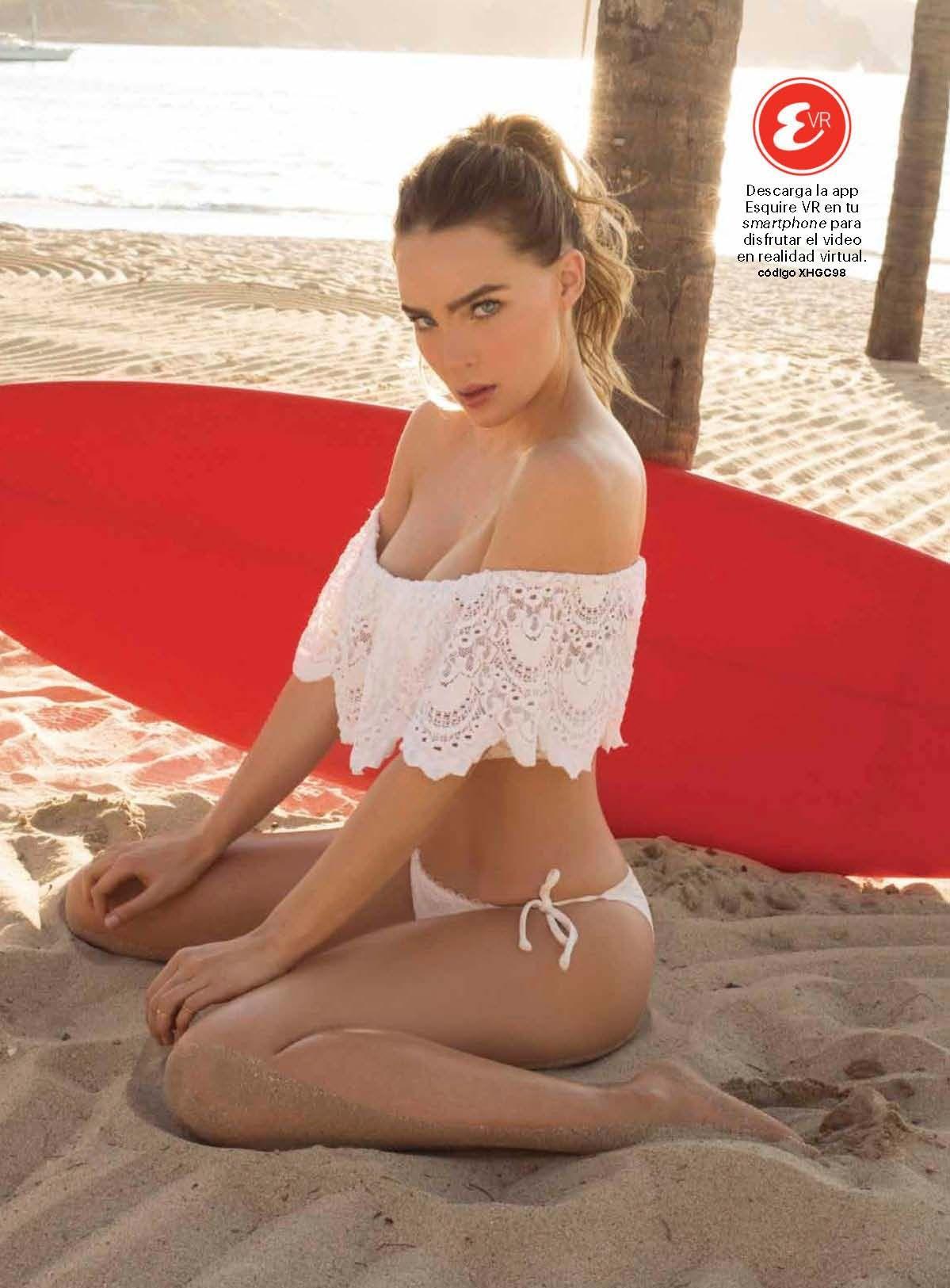 Belinda Peregrin Sexy Pho...