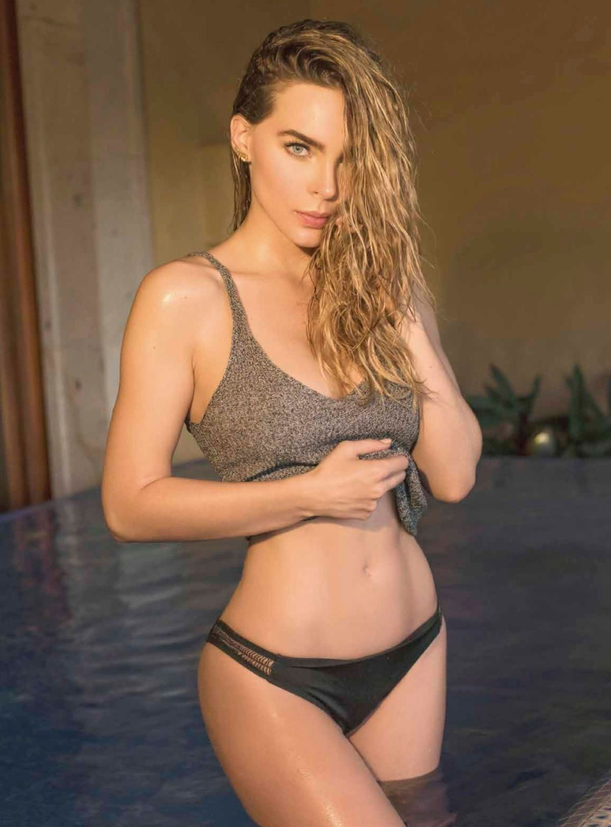 Belinda Peregrin