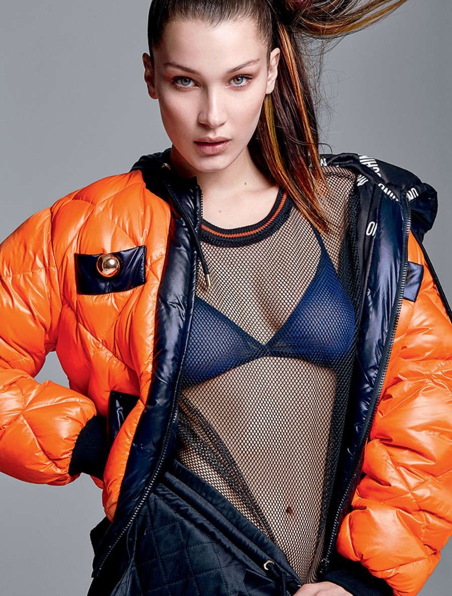 Bella Hadid Sexy Photos