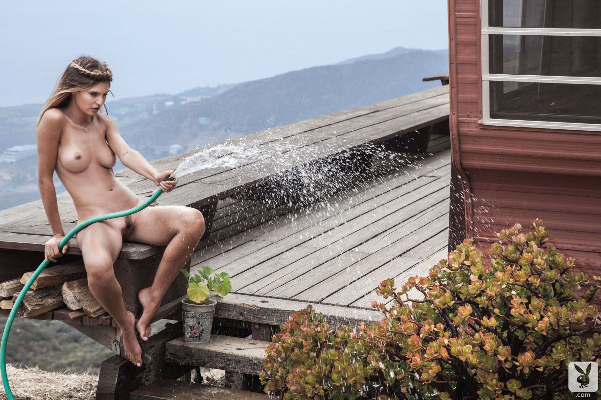 Nude Photos Of Bianca Bal...