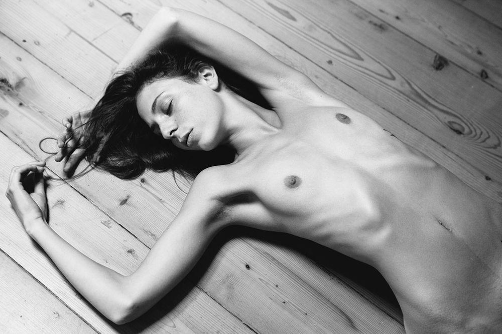 Bianca Effy Nude Photoset