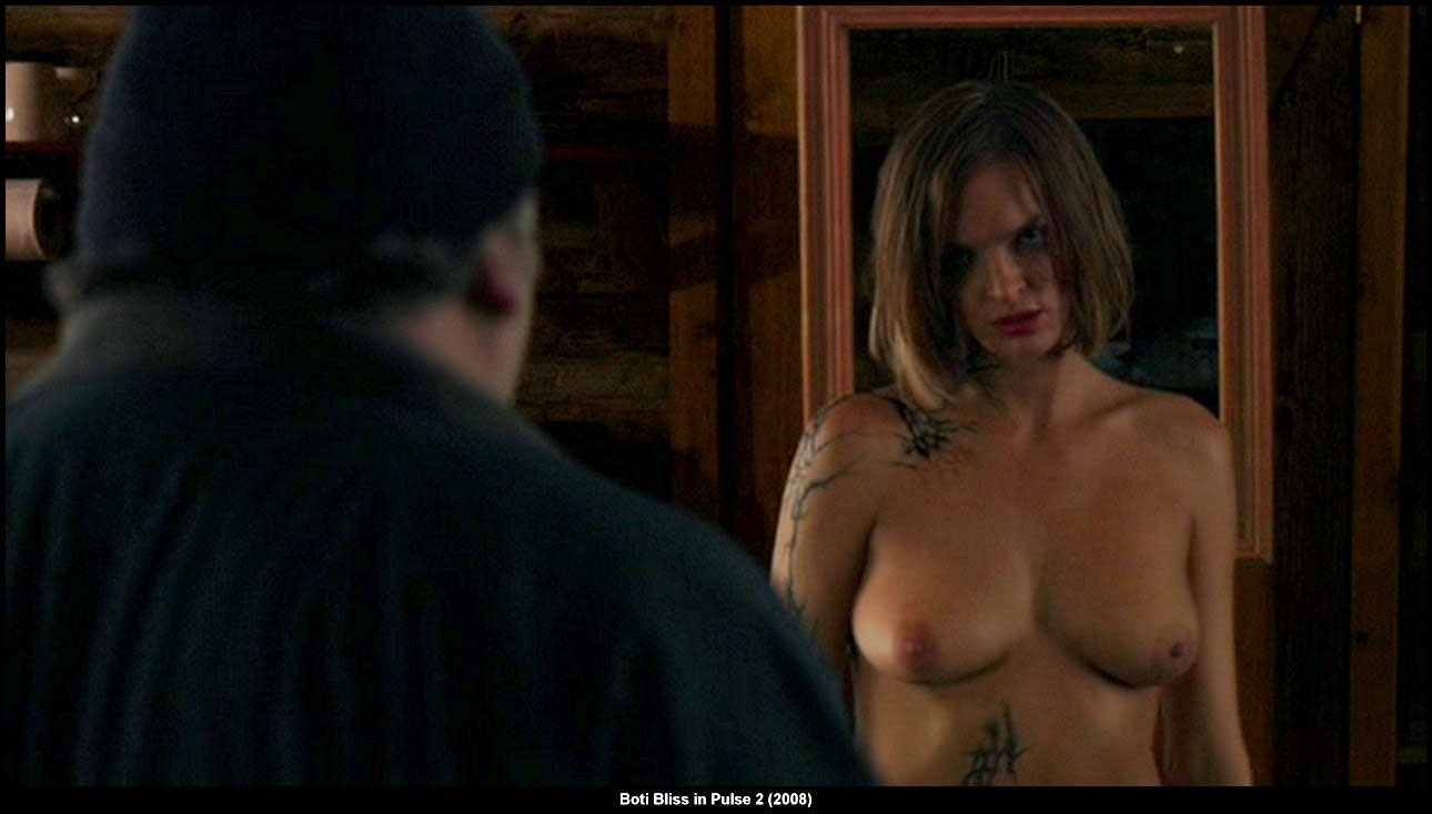 Boti Bliss Topless